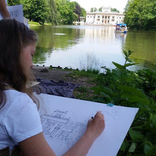 Kurs rysunku – jak opanować podstawy?